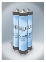 T4W polyurethane adhesive for glass (59062)