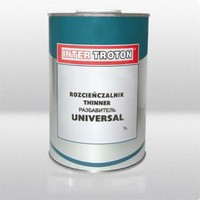 Troton Thinner to acryl products/universal