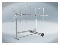 T4W Rotative Painting Rack (03976)