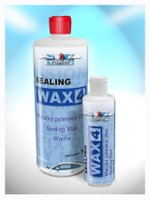 Profix WAX polishing wax lotion (CP (4) 1L)
