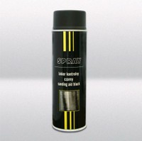 Troton Spray sanding aid black