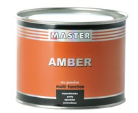 Troton Amber - light and finishing
