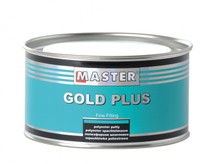 Troton Gold Plus - Fine Filling Polyester Putty