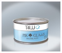 T4W PIK GLASS Putty with Glass Fiber (59130)