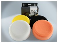 T4W Polishing pad sponge ''profiled'' M14 150x50 mm (59155)