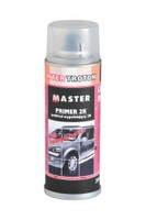 Troton 2K Acrylic primer gray spray (with hardener)