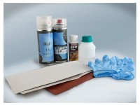 T4W Spray basecoat paint - repair kit (T4W-S ZB)