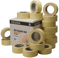 INDASA Masking Tape MTE 80°C (IT)