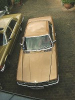 T4W Car paint - automotive Byzanzgold ( 422 ) 1L (422)