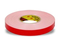 3M PT1100 Double-sided adhesive tape to the terminal (50318)