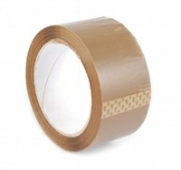 Troton Packing tape (TRTP)