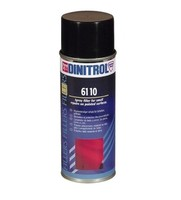 Dinitrol 6100 Dinitrol spray putty - extender (DIN6100)