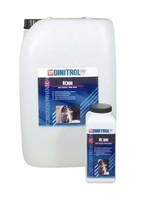 Dinitrol RC 800 remedy for rust