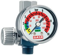 SATA Air micrometer (27771)
