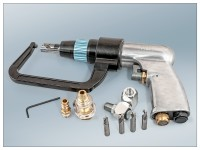 T4W Pneumatic Air Spot Driller Kit (59477)