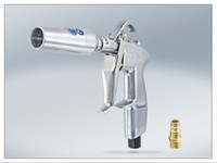 T4W Compressed air blow gun with venturi nozzle (59410)