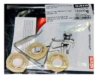 SATA Air Distribution Rings for SATAjet 100, SATAjet 1000 (143230)