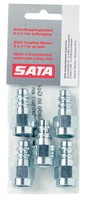 SATA Quick Coupling Nipples G 1/4 (6981)