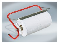 T4W Film- paper- and cleaning cloth dispenser rack / 1 Roll (59227) (59227)