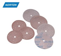 Norton Sanding discs Multi-Air Norgrip