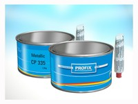 Profix CP 335 Metallic Putty