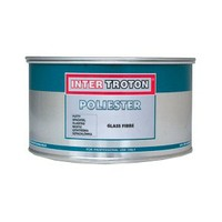 Troton Glass Fibre putty