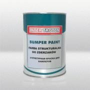 Troton Structural paint for bumpers